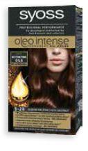SYOSS OLEO INTENSE Farba do włosów