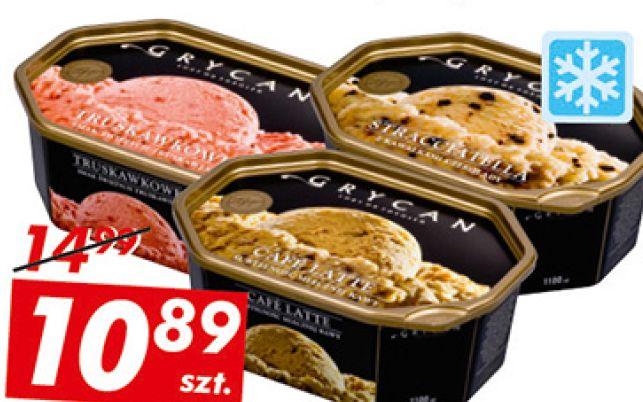 Lody Grycan 1 100 ml