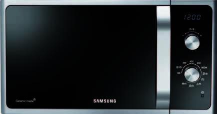 Samsung KUCHNIA MIKROFALOWA MG23F301EAS