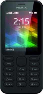 Nokia TELEFON NOKIA 215