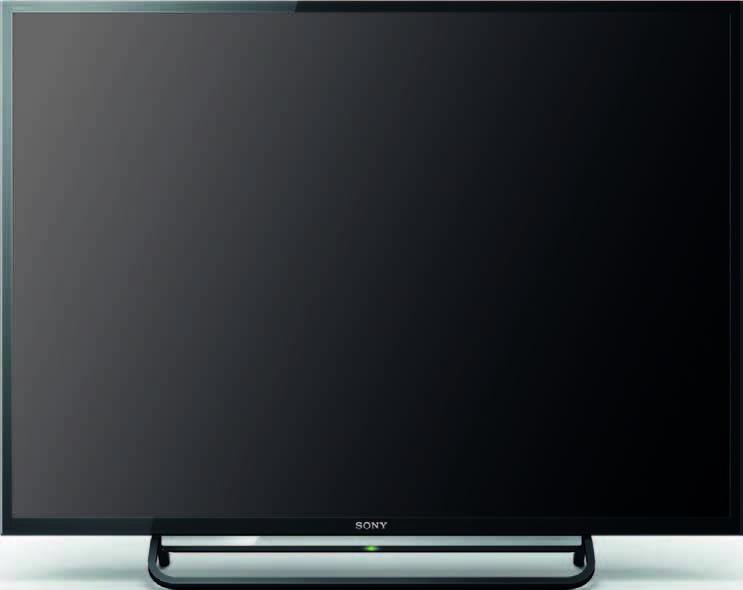 Sony TELEWIZOR LED 40 cali KDL-40R450