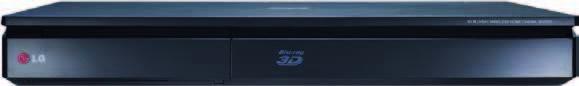 LG KINO DOMOWE 3D BH7240C