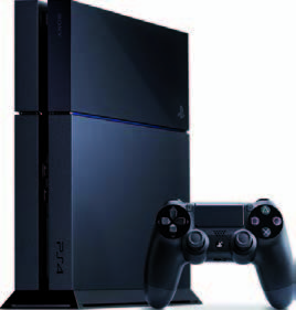 PS4 KONSOLA PS4+GRY: