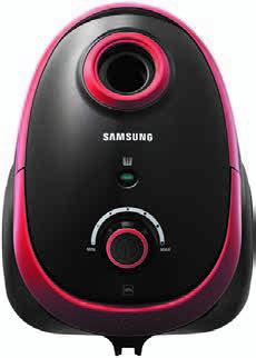 Samsung ODKURZACZ VCC54F1 KLASA ENERGETYCZNA