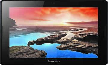Lenovo TABLET 3G A7600