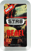 STR8 Rebel w.toal.