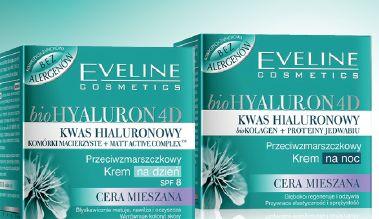 Eveline kremy 50 ml