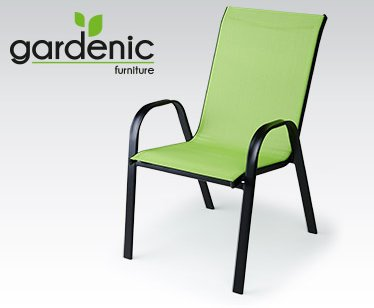 Ogrodowe Biedronka Fotele Fotele Ogrodowe 0425 Biedronka