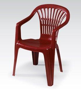 Krzesło ogrodowe Scilla