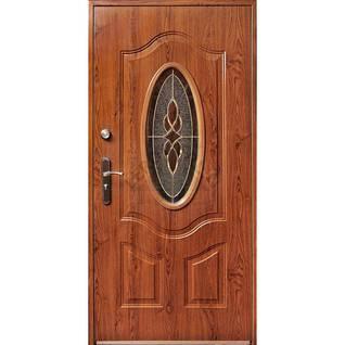 Drzwi stalowe zewnętrzne TENERYFA