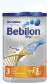 Bebilon Profutura mleko modyfikowane dla dzieci