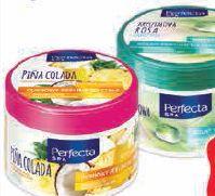 Perfecta Spa peelingi cukrowe i solne do ciała