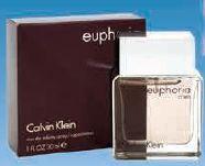 Calvin Klein Euphoria men woda toaletowa