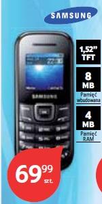 Telefon Samsung E1200R