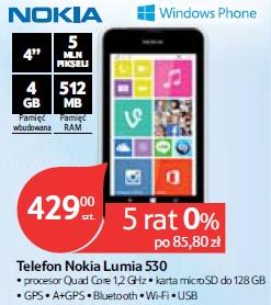 Telefon Nokia Lumia 530