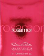 Oscar Renta, rosamor, woda toaletowa dla kobiet