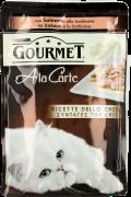 Gourmet, A la Carte, karma dla kota
