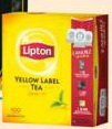 Herbata ekspresowa Lipton 200 g(100 tor.) Unilever