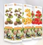 Krzewy owocowe różne rodzaje