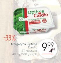 Margaryna Optima Cardio ZT Kryszwica