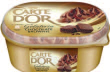 Lody Carte D'Or