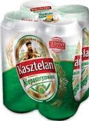 Piwo Kasztelan 4 x 500 ml, Piwo Harnaś 4 x 500 ml