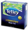 Herbata Tetley Intensive 100 tb.x 2 g