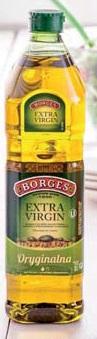 Oliwa Borges Extra Virgin 1 l