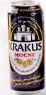 Piwo Krakus Mocne 500 ml