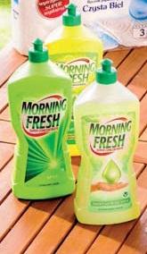 Płyn do mycia naczyń Morning Fresh 900 ml
