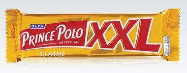 Wafel Prince Polo XXL, 50 g