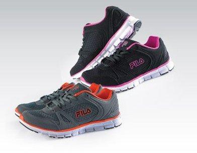 Buty do biegania FILA