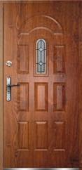 Drzwi zewnętrzne ELBA