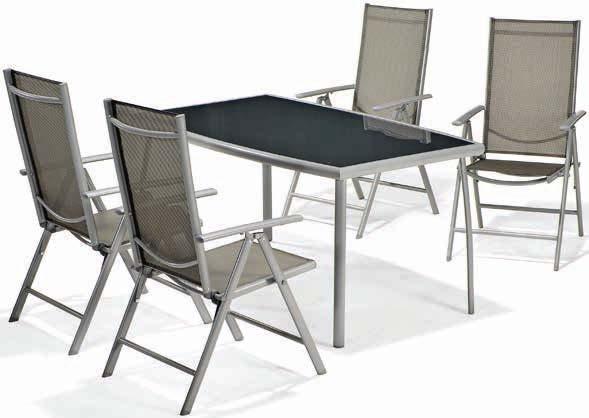 Stół Mellby + 4 krzesła Mellby