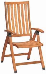 Stół Grimstad  + 4 krzesła Verberg