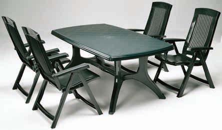 Stół Mandal lub krzesło Sauda