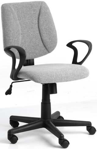Krzesło biurowe Rungsted
