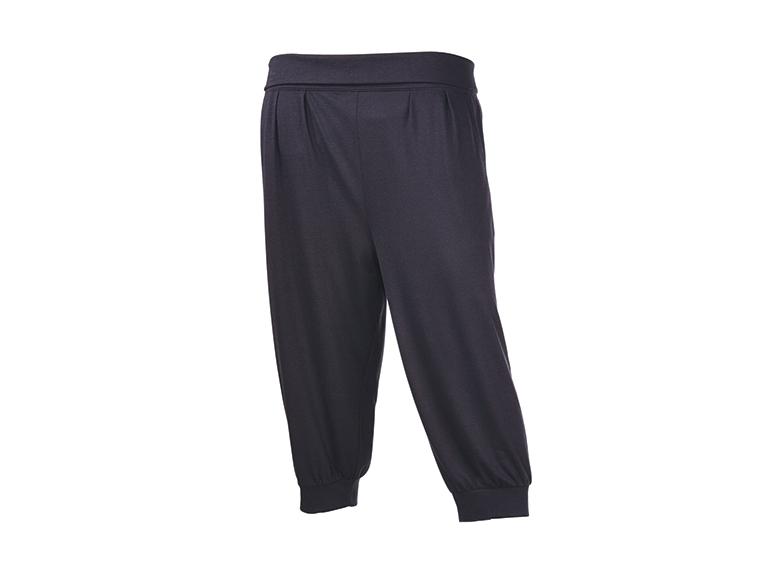 Spodnie 3/4 lub haremki