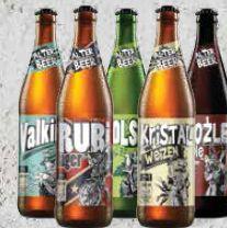 Piwo Alter Beer