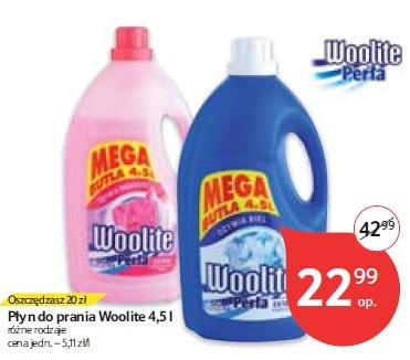 Płyn do prania Woolite 4,5 l