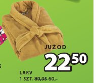 Ręcznik Larv