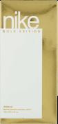 Nike, Gold Edition woda toaletowa