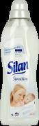 Silan, Sensitive, płyn do zmiękczania tkanin, Almond Milk, koncentrat