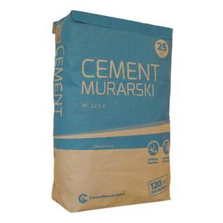 Cement murarski MC 22,5X ODRA OPOLE