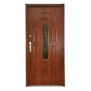 Drzwi stalowe zewnętrzne JAMAJKA