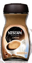 Kawa rozpuszczalna Nescafe Sensazione Creme Nestle