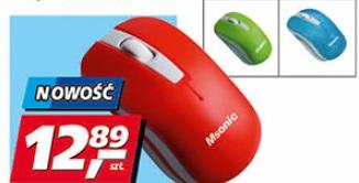 Mysz bezprzewodowa MSONIC