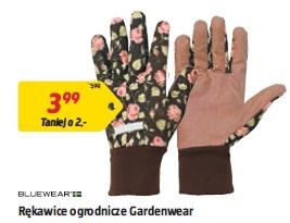 Rękawice ogrodnicze Gardenwear 8