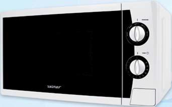 Kuchenka mikrofalowa Zelmer 29Z018