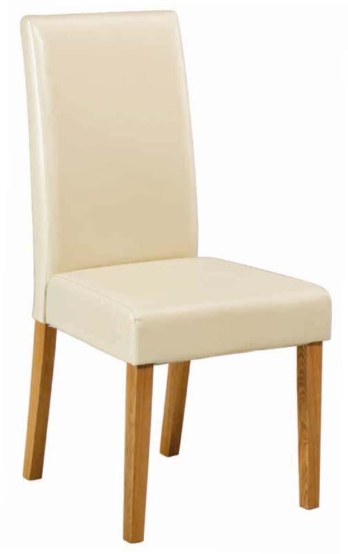 Krzesło Tureby